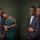 David Abioye son marries