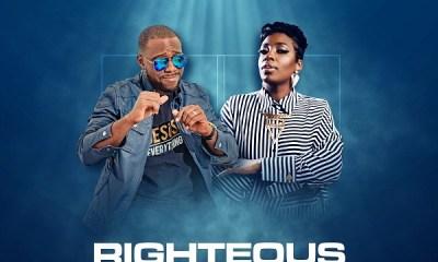 Righteous – Brite Egwu Ft. Jennifer Lewin-TopNaija.ng