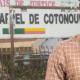 Sunday Ighoho Cotonou