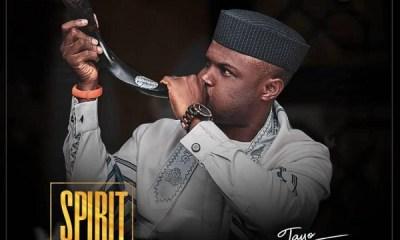 Spirit Take Me – Tayo Christian-TopNaija.ng