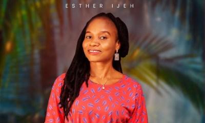 Esther Ijeh – Sanu Mi-TopNaija.ng