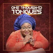 One Thousand Tongues -Funmi Oyetti-TopNaija.ng