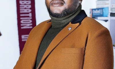 I have my right, nobody can ban my movie - Nollywood actor, Yomi Fabiyi