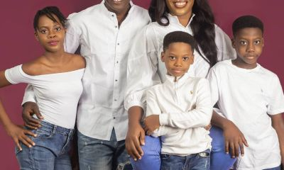Sound Sultan family fathers day