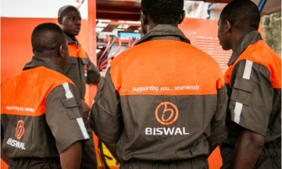 Biswal Limited theft