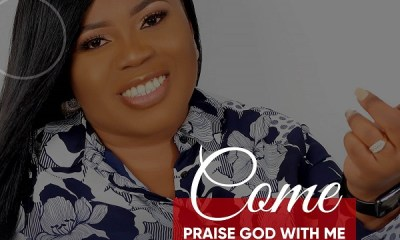 Nothing Impossible & Praise God With Me – Perpetual Kpeke-TopNaija.ng