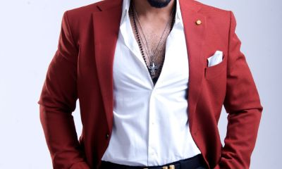 'The more life throws at you, the stronger you become' - Ramsey Nouah motivates fans