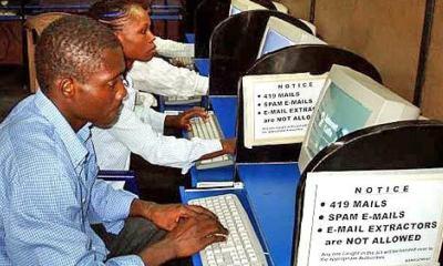 email scam africa BEC hushpuppi topnaija.ng