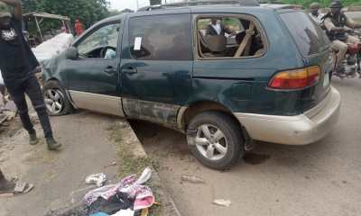 How hit-and-run driver crushed woman to death in Osogbo-TopNaija.ng