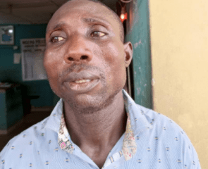 52-year-old man arrested for defiling biological daughter in Ogun (photo)