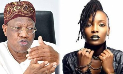 DJ Switch Lai Mohammed 2