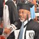 Dino Melaye baze university