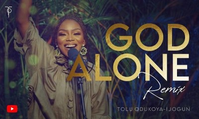 God Alone (Remix) – Tolu Odukoya-Ijogun-TopNaija.ng