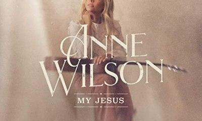 Anne Wilson – My Jesus feat. Crowder-TopNaija.ng