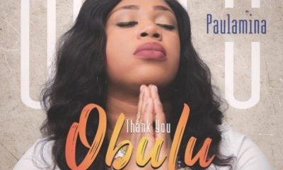 Obulu (Thank You) – Paulamina-TopNaija.ng
