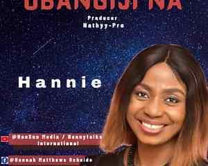 Hannie – Ubangiji Na-TopNaija.ng
