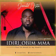 Donald Osita – Idiri Obim Mma-TopNaija.ng