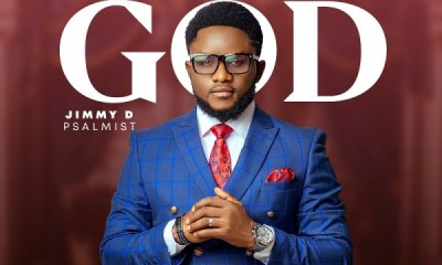 Covenant Keeping God – Jimmy D Psalmist-TopNaija.ng