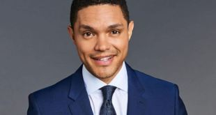 Twitter Users Say Trevor Noah Is No Longer Funny