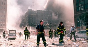 NAACP Hit With Backlash For 9/11 Tweet Calling It A 'Horrific Incident That Occurred In 2001'
