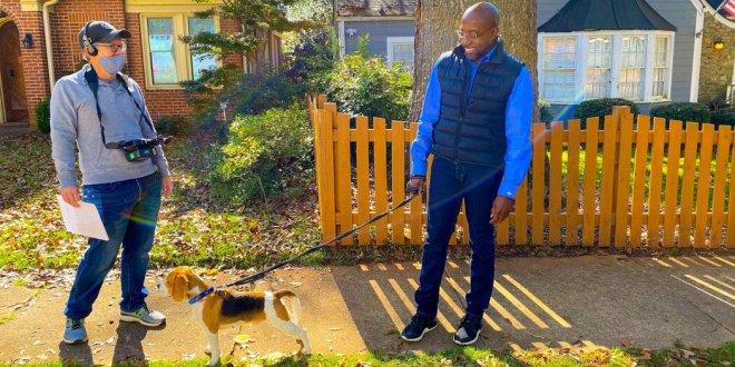How Alvin the Beagle Helped Usher In a Democratic Senate