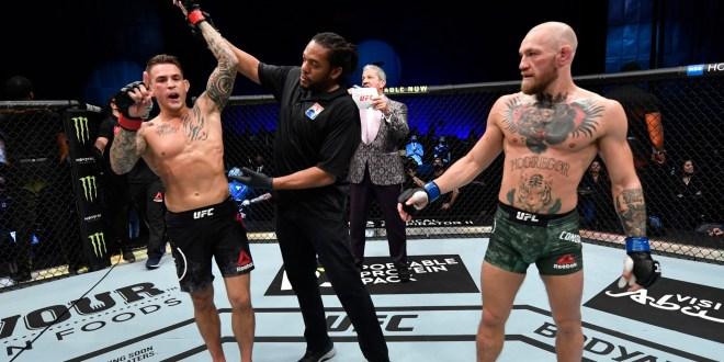 UFC 257 postfight analysis, breakdown: Patient Poirier gets his revenge