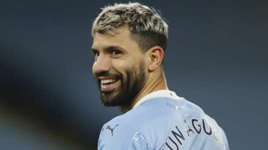 'Aguero is irreplaceable' - Guardiola pays tribute to departing Manchester City legend | Goal.com