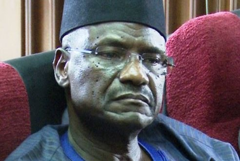 Alleged money laundering: FG tenders before court $1m cash allegedly recovered from former Chief of Air Staff, Umar Mohammed
