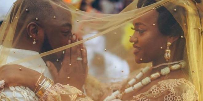 Assurance: Timeline of Davido and Chioma Avril Rowland's relationship