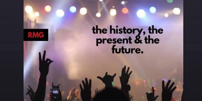 Ayo Shonaiya to premiere 'Afrobeats: The Backstory' documentary series