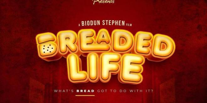 Biodun Stephen drops teaser for new movie 'Breaded Life'