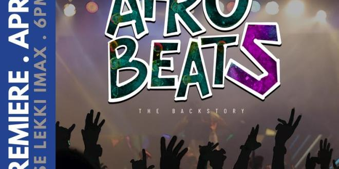 Boomplay to release documentary film, 'Afrobeats: The Back Story'