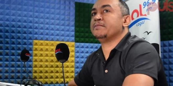 Daddy Freeze vows to appeal court judgment on N5M adultery fine