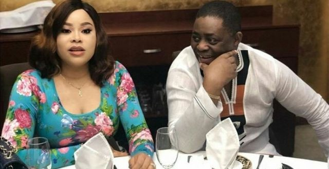 FFK denies claims of beating his ex-wife Precious Chikwendu while she was pregnant, accuses her of adultery and attempting to kill him and their sons