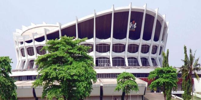 Firm wants FG to stop handover of National Theatre to CBN