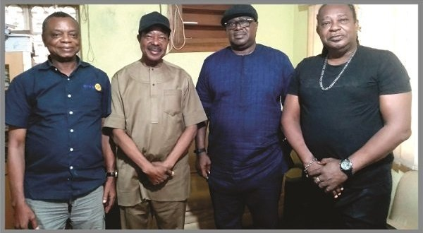 MCSN appoints King Sunny Ade as president as Gocreate goes live