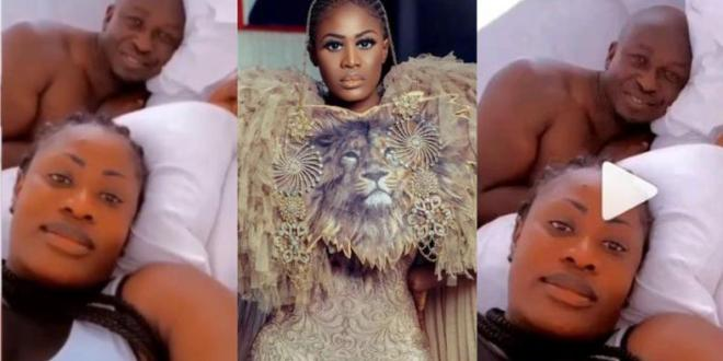 Nana Akua Addo tearfully speaks about how infidelity almost ended her 13-year marriage
