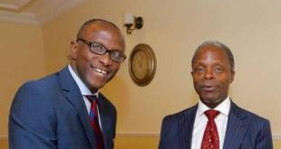 'Osinbajo is a man to follow', says VP's spokesperson Akande