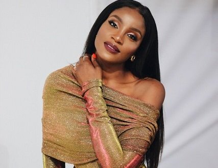 Outrage over Seyi Shay's talk down on Nigerian idol contestant