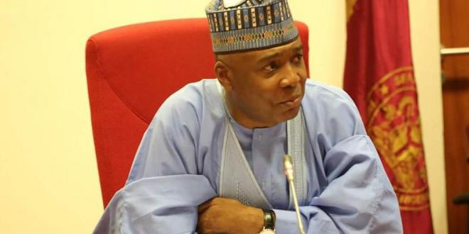 PDP faction rejects Saraki's reconciliation committee recommendations in Niger
