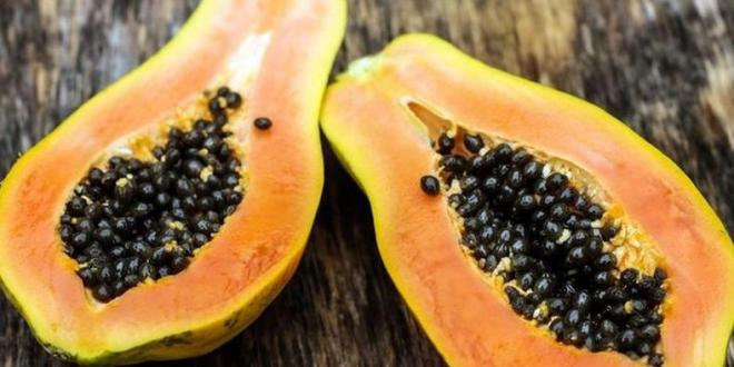 Pawpaw: The health benefits of this fruit will blow your mind