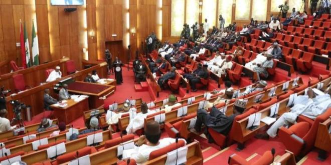 Senate tasks FG on safety of electoral officials, materials