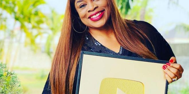 Sinach's 'A Celebration of Joy' concert to stream worldwide exclusively on YouTube on Easter Sunday