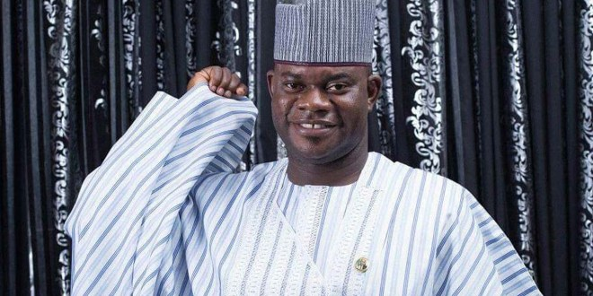 There is no zoning in APC - Governor Bello