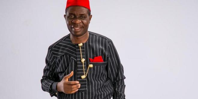 Victor Okhai is the new president of the Directors Guild of Nigeria