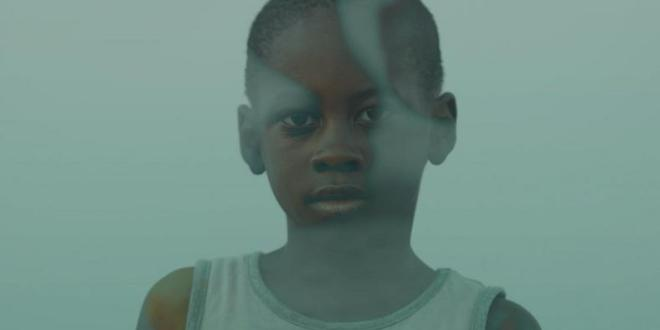 Watch the teaser for 'About A Boy' directed by Diji Aderogba