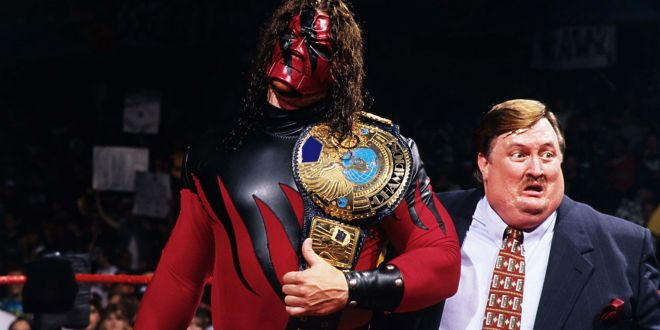 Who is in the WWE Hall of Fame class of 2021? Kane leads mega-sized induction class
