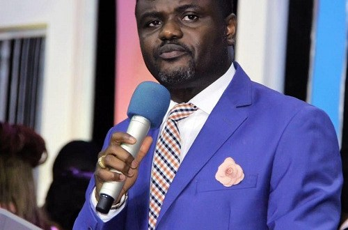 ''You don?t have sense''- Clergyman, Abel Damina tells young men planning to spend N2million on their weddings