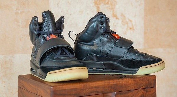 10 things you probably don't know about Kanye West's Nike Air Yeezy 1 prototypes