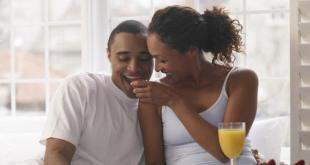 5 natural ways to improve your sex drive